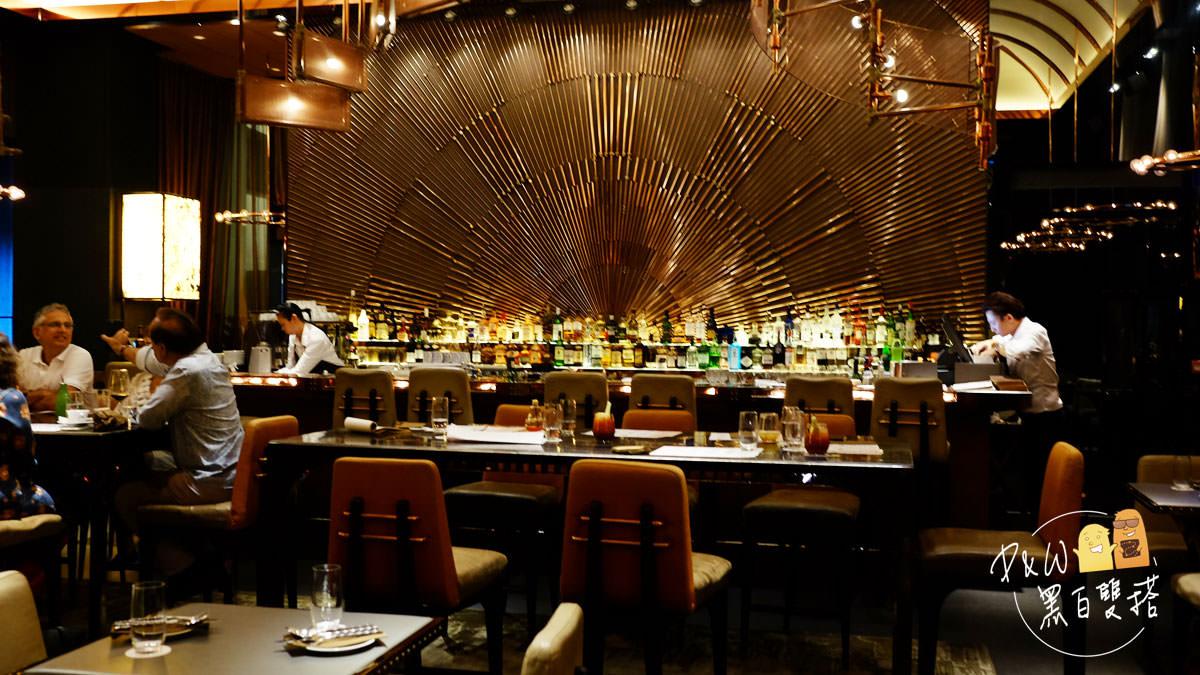 香港金鐘『AMMO』。一個很偏僻,態度相當傲慢餐點又普的餐廳!充分負評到我一定要寫文的一間餐廳