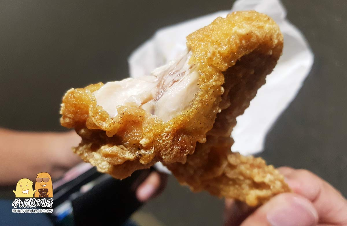 南港展覽館美食推薦,炸雞香脆多汁肉超嫩~3支雞翅50元『南港雞翅王』,開很久回憶的台北好吃炸雞小店,一定要支持一下!