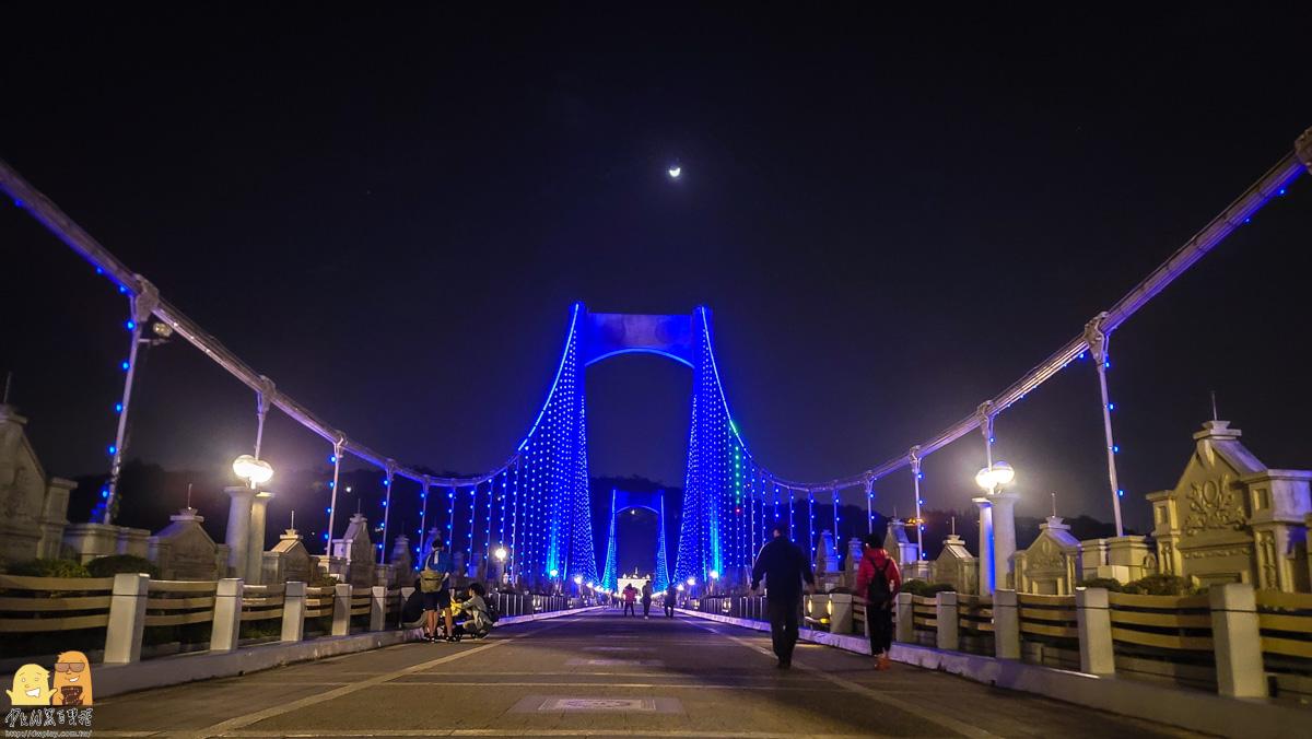 大溪景點 大溪橋