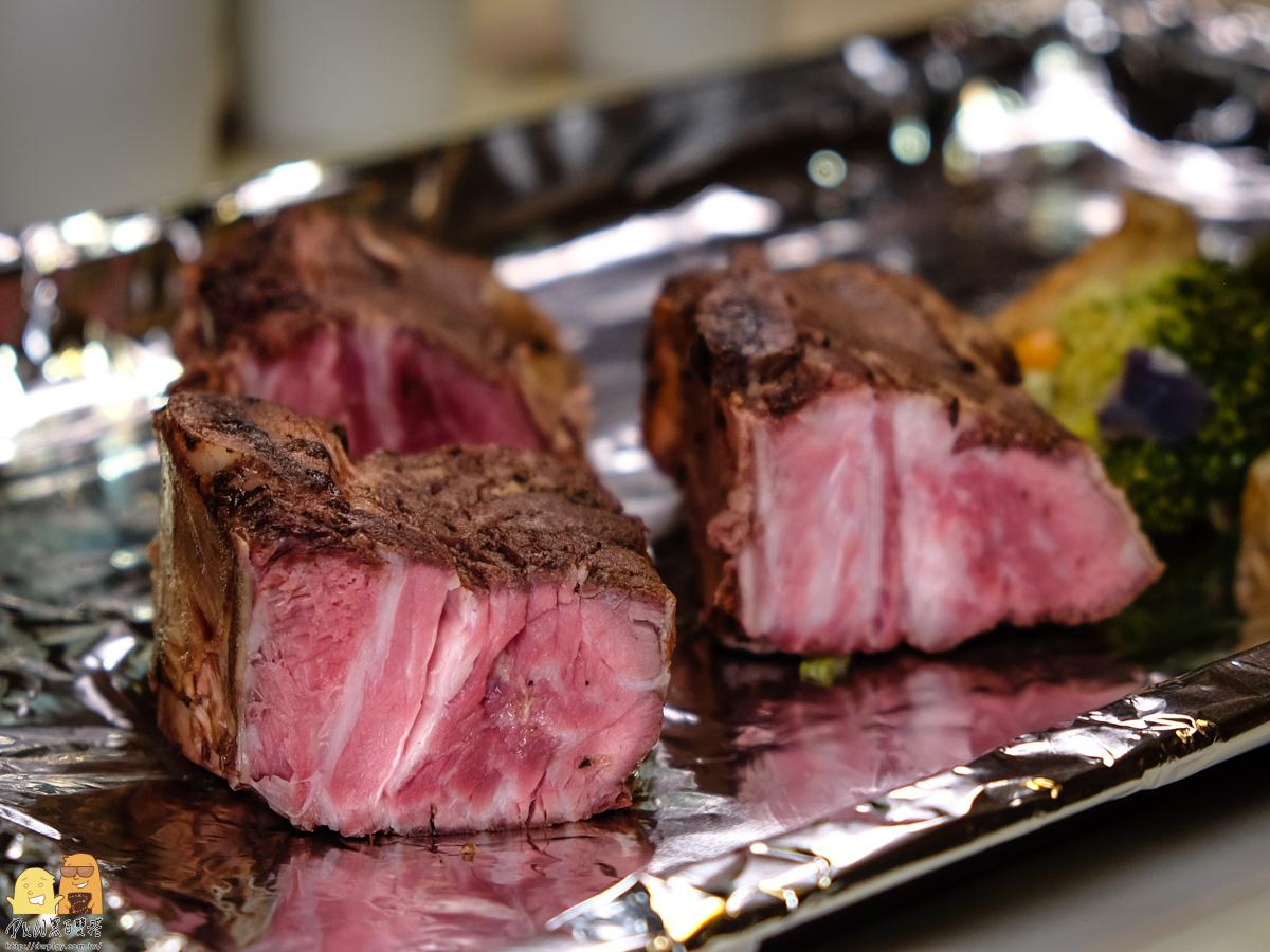 進烤箱前置作業-阿根廷烤牛肉推薦