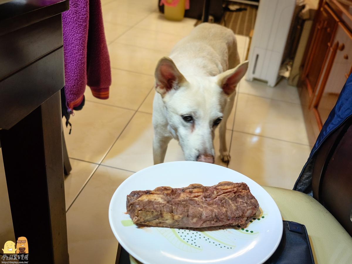 香味撲鼻的牛小排-阿根廷烤牛肉推薦