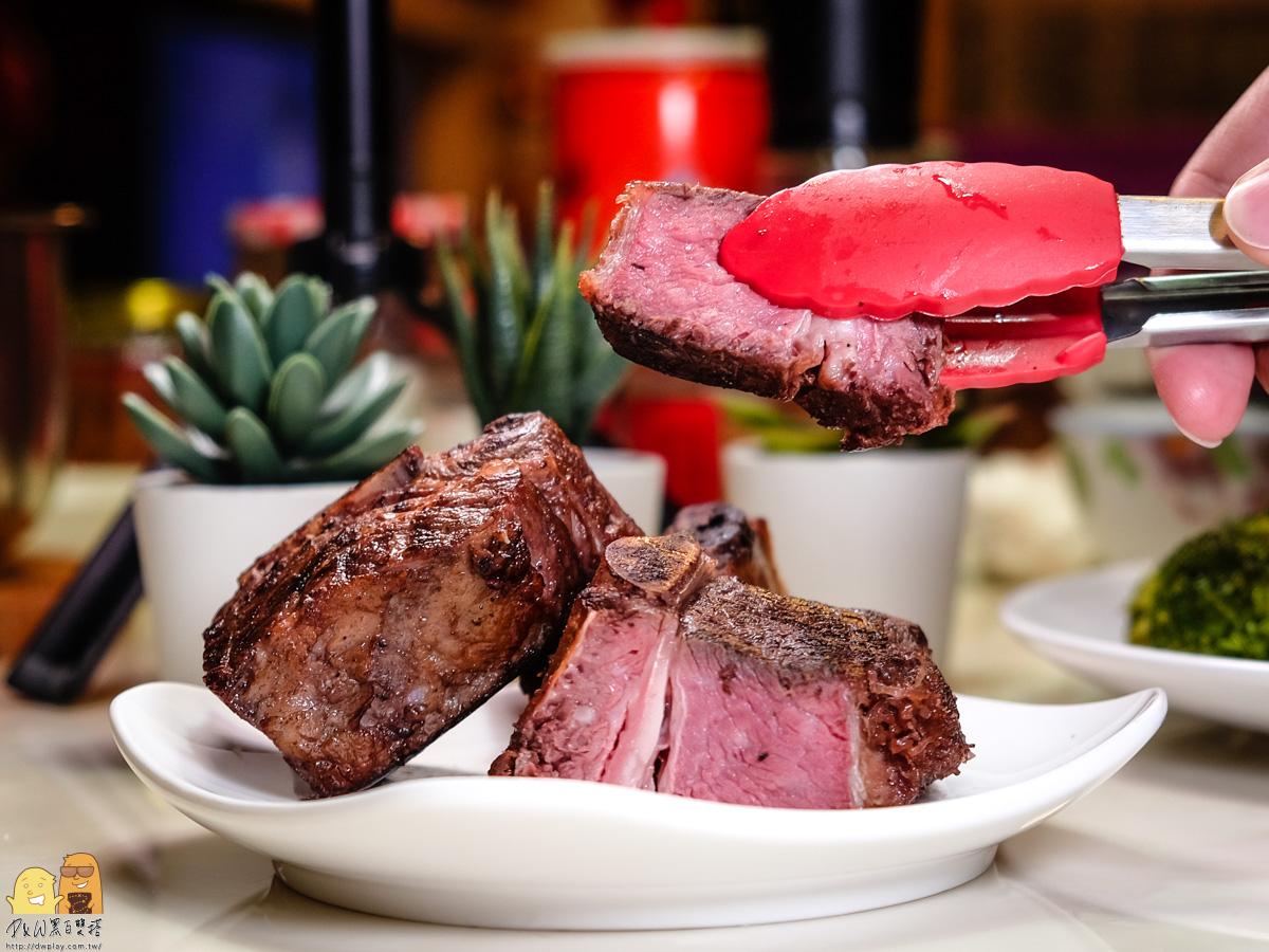 牛小排梅納反應-阿根廷烤牛肉推薦