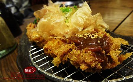 【台北D&W食記】-食記!!日本味豬排飯!-富士印日式豬排@永和