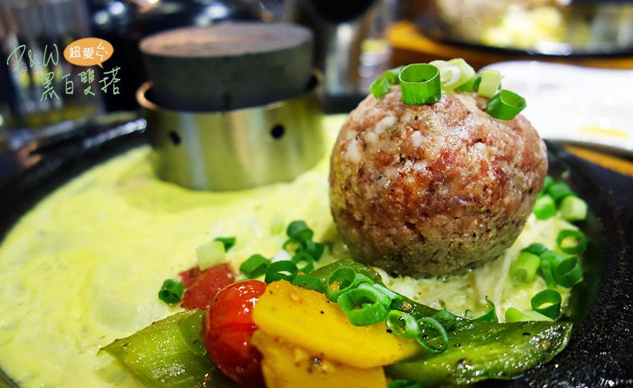 忠孝敦化站暴龍肉球x藝人納豆開的好玩氣氛佳餐廳,同學聚餐一定玩得超開心